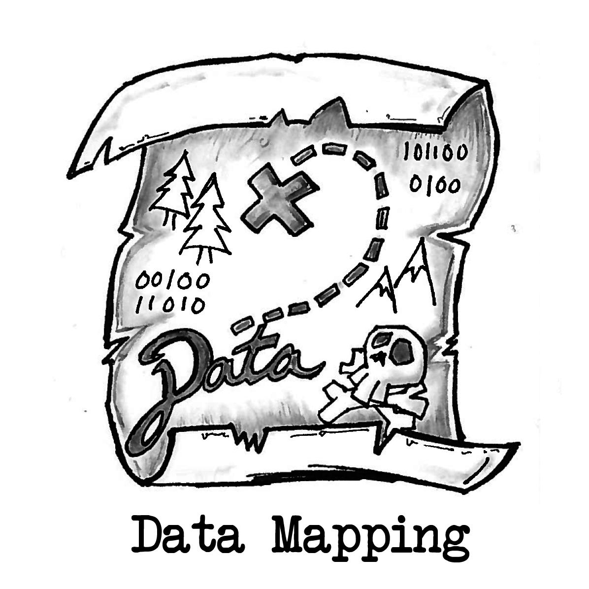 Datamap