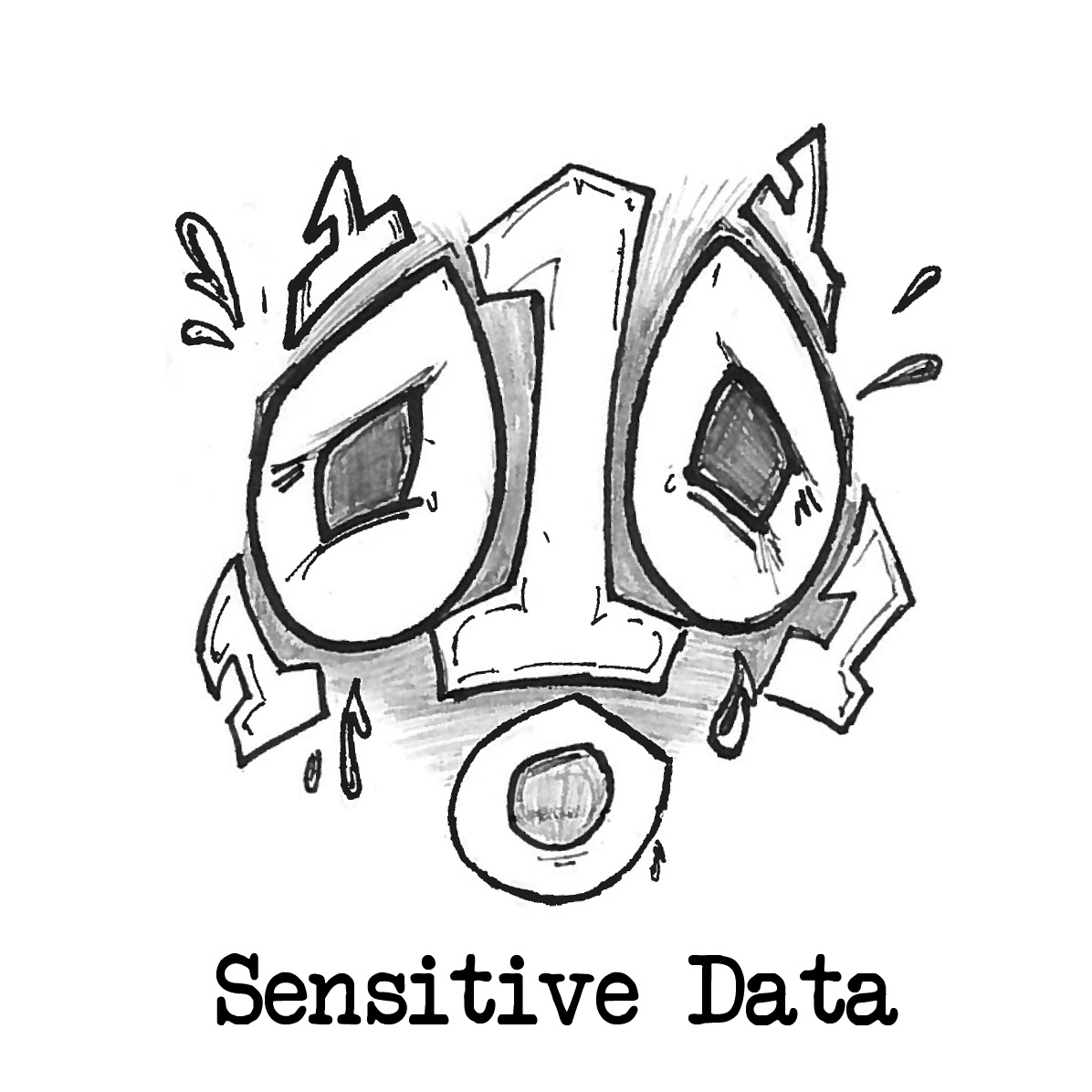 Sensitivedata